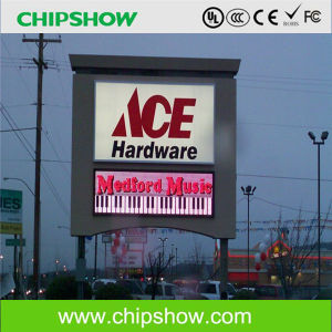 Chipshow Ad10 LED Display Full Color LED Video Sign pictures & photos
