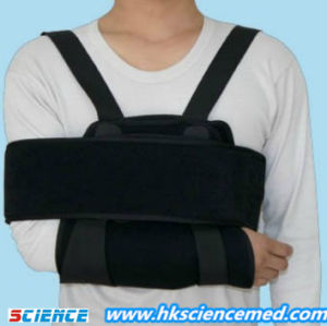 Arm Sling& Shoulder Immobilizer Orthopedic Products (SC-AS-004) pictures & photos