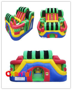 Inflatable Obstacle Course for Kids/Inflatable Obstacle for Sale Bb0007 pictures & photos