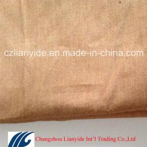 Df71 4.5oz Khaki Fashion Colorful Whole Denim Fabric in Lianyide