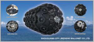 Pneumatic Rubber Fender for Ship/Yokohama Fender /Marine Fender pictures & photos