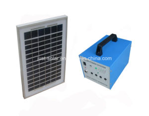 30W Solar Home Power Lighting System with CE Approved pictures & photos