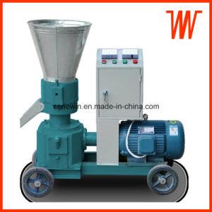 Biomass Fuel Wood Pellet Machine/ Wood Sawdust Pellet Making Machine pictures & photos