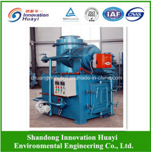 Garbage Incinerator for Hospital Waste pictures & photos
