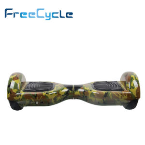 4.4A 36V Samsung 18650 Battery Two Wheels Self Balancing Electric Scooter Hoverboard E-Scooter with Water Transfer Printing Color pictures & photos