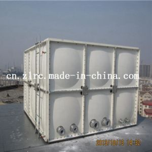FRP Water Tank Water Storage Container pictures & photos