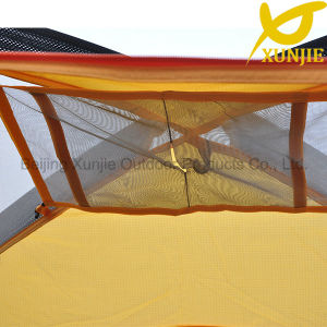 High Quality Best Aluminum Pole Camping Tent pictures & photos