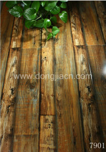 Different Widths Looking Laminate Flooring 7901 pictures & photos