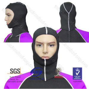Manufacturer Neoprene Diving Hood New Product pictures & photos