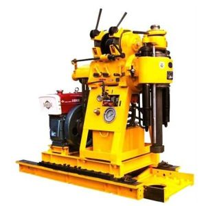 Hydraulic Core Drilling Rig Machine for Sale pictures & photos