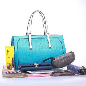 Drop Ship Casual Party PU Ladies Handbag (XD140199)