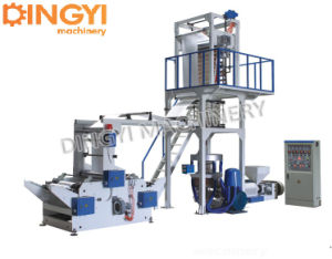 HDPE-LDPE Dual-Purpose Film Blowing Machine (DY/HL-50EZ) pictures & photos