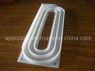 PVC Roller Shutter System Spiral Track