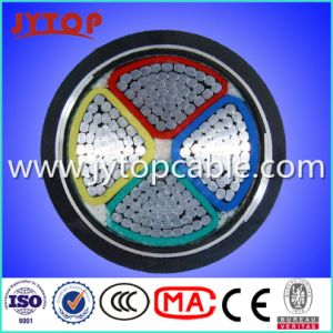 Low Voltage Aluminum Cable, Armoured Cable Sta Cable pictures & photos