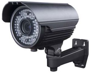 CCTV IR Camera 4-9mm Varifocal Lens (CV-L521) pictures & photos
