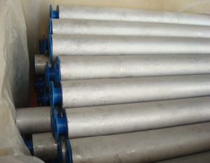 304 316 Seamless Stainless Steel Pipe for Bolier
