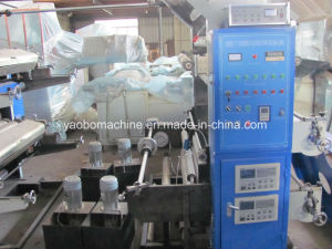 Yb-41200 Plastic Film Flexo Printing Machine with EPC pictures & photos