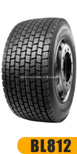 Heavy Duty Truck Tire, 445/50r22.5 Trailer Tire, TBR Tire, Barkley Blt07 Tire, Barkley Bl812 Tire