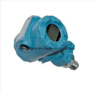 801 Diffusion Silicon Analogue Pressure Transmitter