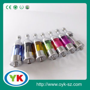 Good Quality and Pure Vapor Clearomizer Protank