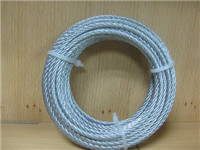 Cheap Wire Rope pictures & photos