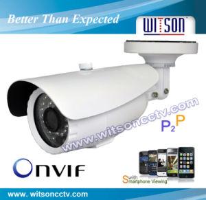 720p, 960p 1.3m Pixel Outdoor Waterproof IR HD IP Network Camera (W3-CNW3273) pictures & photos
