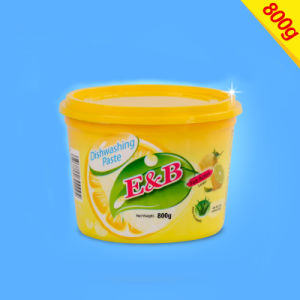 E&B 800g Kitchen Solid Detergent / Dishwashing Paste with SGS