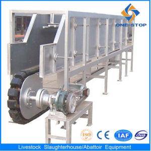 Pig Slaughtering Equipment with Onestop Turnkey Solutions pictures & photos