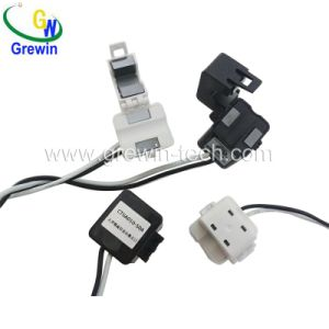 1A Split Core Current Transformer Safer for Energy Monitoring Devices pictures & photos
