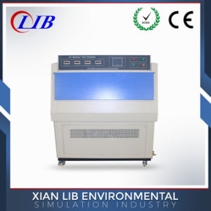 UV Aging Testing Equipment for Plastics and Rubber pictures & photos