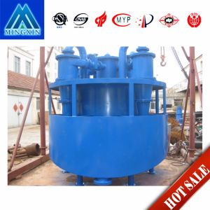 The Factory Makes Hydrocyclones pictures & photos