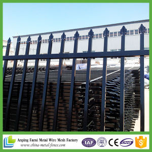Welded Mesh Fence / Panel Fence / Garden Fence pictures & photos