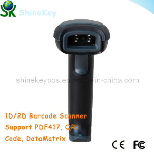 High Class 2d Barcode Scanner (SK 2500) pictures & photos