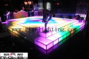 Hot Selling LED Disco Dance Floor with CE pictures & photos
