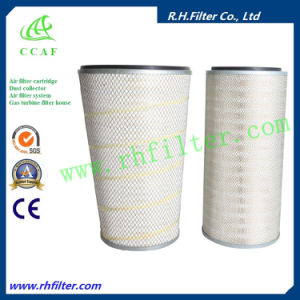 Ccaf Air Filter for Air Intake System pictures & photos