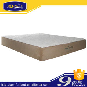 Comfort Furniture Firm Memory Foam Mattress pictures & photos