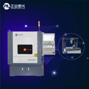 150W Fiber Laser Cutting Machine for Aluminum Substrate pictures & photos