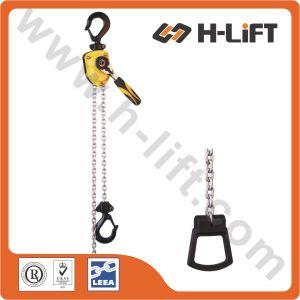 Manual Lever Chain Hoist / Lever Hoist / Lever Block (LH-Y) pictures & photos