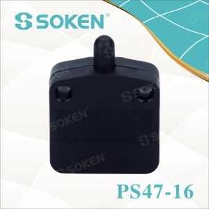 Soken Refrigerator Door Lamp Push Button Switch PS47-16 pictures & photos