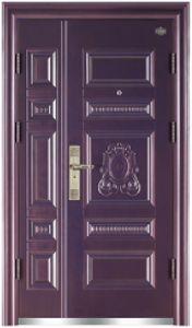 Security Steel Door for Villa Project pictures & photos