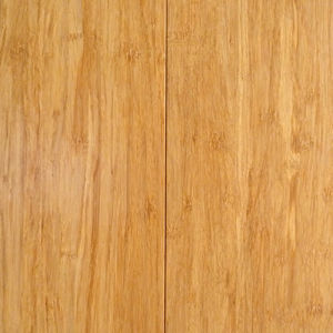 Click System or T&G Strand Woven Natural Bamboo Flooring pictures & photos