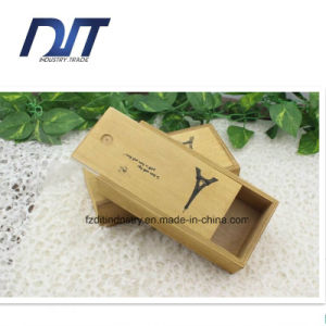 Creative Multi Function Hand-Made Pure Wood Storage Box pictures & photos
