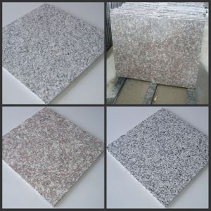 Cheap Chinese Granite Tile for Floor and Wall pictures & photos