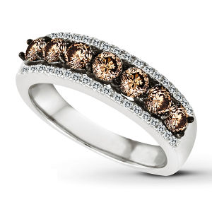 18k White Gold with Gemstone Jewelry Silver Rings pictures & photos