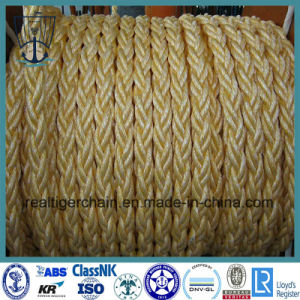 Polypropylene Monofilament Mooring Rope pictures & photos