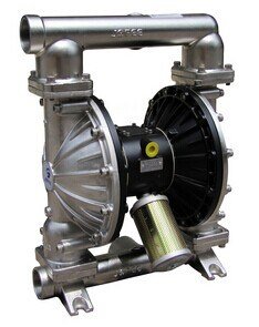 Air Operated Diaphragm (AODD) Pump pictures & photos