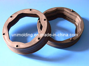 EPDM Rubber Grommet for Cable System/High Precise Silicone Rubber Grommet pictures & photos