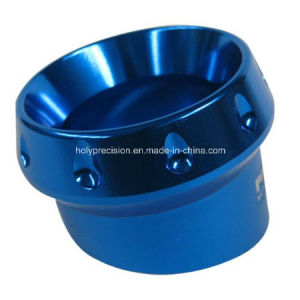 Precision Mechanical Parts CNC Turning Parts pictures & photos