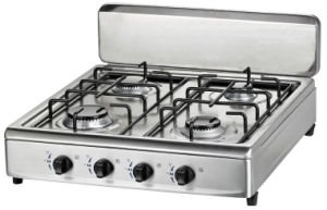 Best Sales Two Burner Gas Stove, Gas Cooker