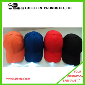 New Design Light LED Cap for Promotion (EP-C7072) pictures & photos